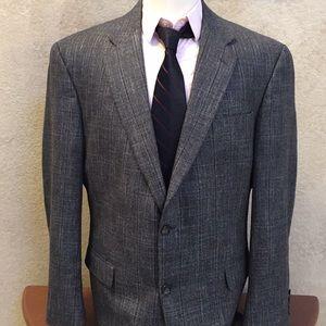 Hart Schaffner & Marx Men's suit jacket 48R